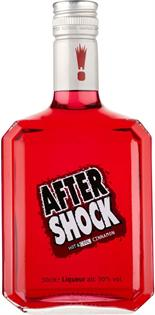 Aftershock Liqueur 750ml